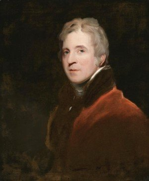 Portrait of Sir George Howland Beaumont, 7th Bt. (1753-1827)