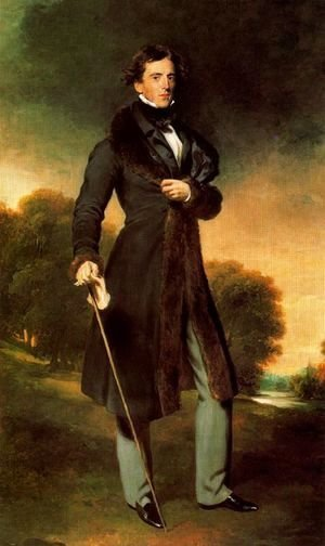 Sir Thomas Lawrence - David Lyon