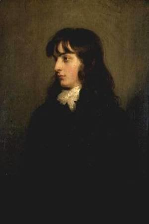 Sir Thomas Lawrence - William Linley