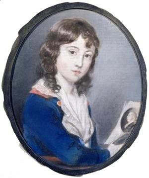 Sir Thomas Lawrence - Self Portrait 3