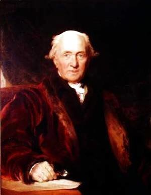 Sir Thomas Lawrence - John Julius Angerstein