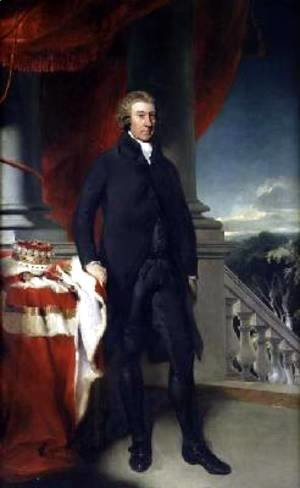 Sir Thomas Lawrence - Thomas