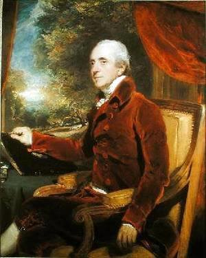 Sir Thomas Lawrence - William Baker