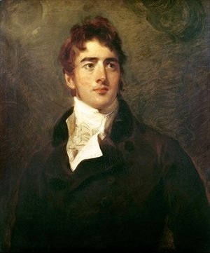 Sir Thomas Lawrence - William Lamb