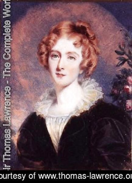 Isabella Poyntz Marchioness of Exeter