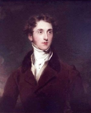 Sir Thomas Lawrence - Frederick H Hemming