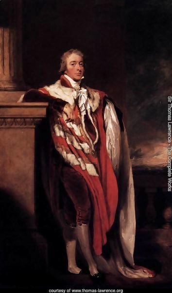 John Fane, Tenth Count of Westmorland 2