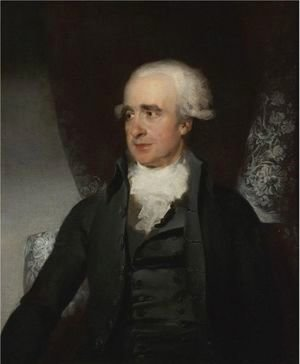 Sir Thomas Lawrence - Portrait Of A Gentleman, Said To Be The Rt. Hon. Spencer Perceval M.P. (1762-1812)